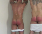 Paddle Dare - Part Three - Andy Lee & Jay