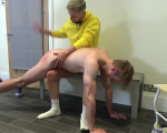 Bobby & Blake - Locker Room Bully - Part Three