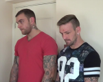 Peeping Toms - Andy & Matt - Part One