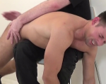 Elliot - Banker Gets Spanked