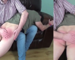 John - Old Fashioned Spanking