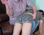 John - Old Fashioned Spanking - Teaser
