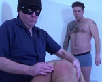Elliot & Gavin - Spanked Bullies - Part Two